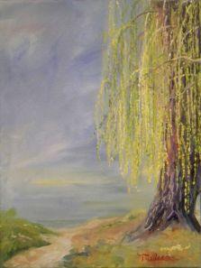 Lake Michigan Willow