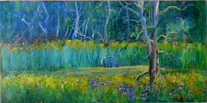 Spring Bluff Marsh