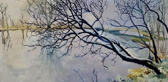 des-plaines-river-snow