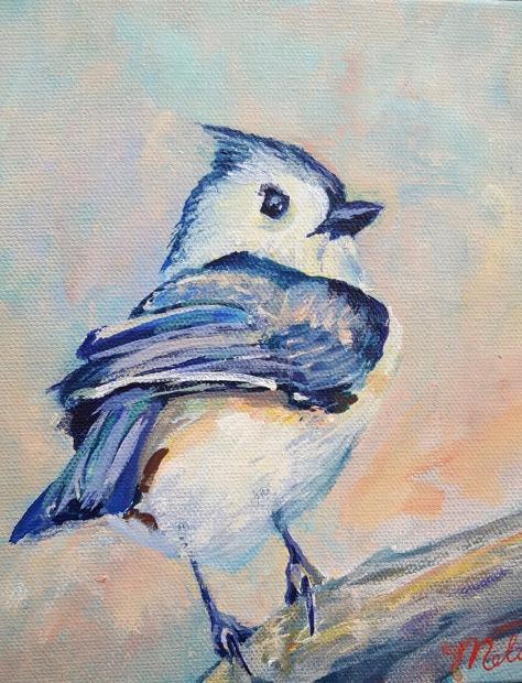 Linda's Bird
